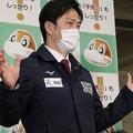 大阪も緊急事態宣言の対象地域とされた(時事通信フォト)