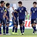 日本代表のアジアカップ初戦は、苦戦を強いられる結果となった【写真:AP】