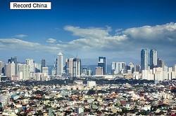3日、韓国・聯合ニュースは、韓国からフィリピンに違法に輸出されていた廃棄物が韓国に戻り、政府が処理に苦心していると伝えた。写真はフィリピン。