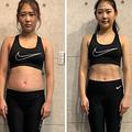 2カ月で約8キロの減量に成功 西野未姫のビフォーアフターに驚き