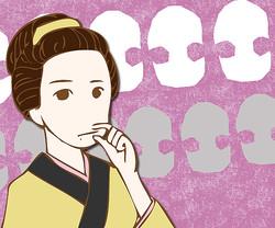 あさと新次郎ドキドキの歴史「あさが来た」84話
