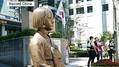 韓国・聯合ニュースによると、韓国の李洛淵首相が22日から24日にかけて訪日し、韓国政府を代表して天皇陛下の即位の礼に出席する。写真はソウルの慰安婦像。