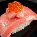 かっぱ寿司「三段つかみ」は必食
