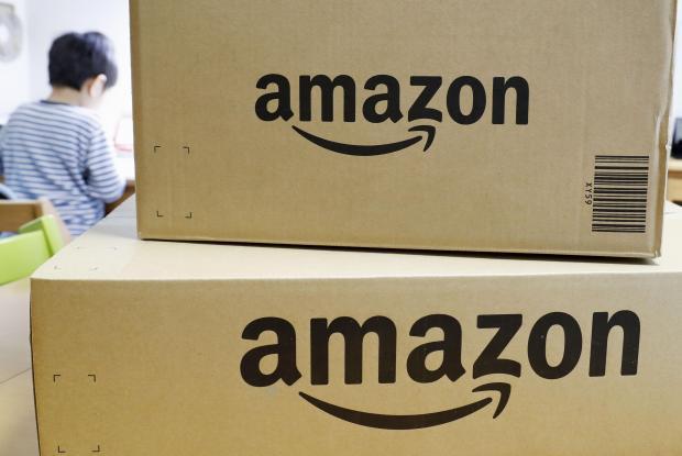 アマゾン、在宅を予測し商品をお届け 過去データ分析で再配達削減