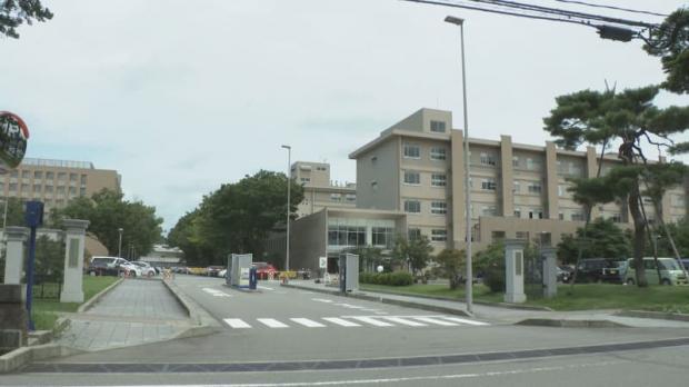 病院 附属 金沢 大学