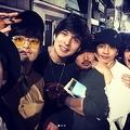 城田優の公式Instagramよりhttps://www.instagram.com/yu_shirota/