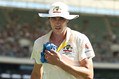 オーストラリアのクリケット選手、パット・カミンズ【写真:Getty Images】