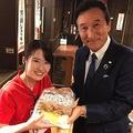 「外食経営者を代表してのお願い」ワタミ会長が持ち帰り注文を推奨