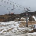 雪不足で島根県のスキー場が自己破産申請へ 今季は1日もオープンできず