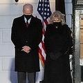 米感染死者、世界最多の50万人超え バイデン大統領「残酷で悲痛な節目」