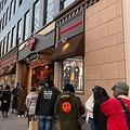 「ハードロックカフェ大阪」営業最終日