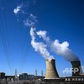 米ペンシルベニア州ミドルタウンにあるスリーマイル島原子力発電所(2019年3月26日撮影、資料写真)。(c)ANDREW CABALLERO-REYNOLDS / AFP