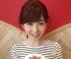 """松尾由美子アナ、この夏イチオシの""""チーズティー""""は「初めての感覚を味わえる」"""