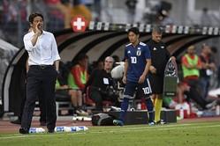 西野ジャパン2連敗…田嶋会長、10日後のW杯初戦へ準備期間は「十分」