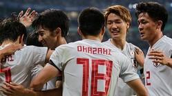 三好が鮮烈2ゴール!日本代表、強敵ウルグアイとの死闘は引き分けに