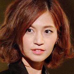 モデルでタレントの安田美沙子