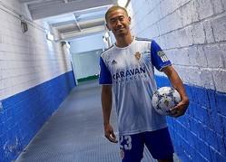 かねてから熱望していたスペインでのプレーを決めた香川。そんなサムライの挑戦を地元ファンも期待しているようだ。
