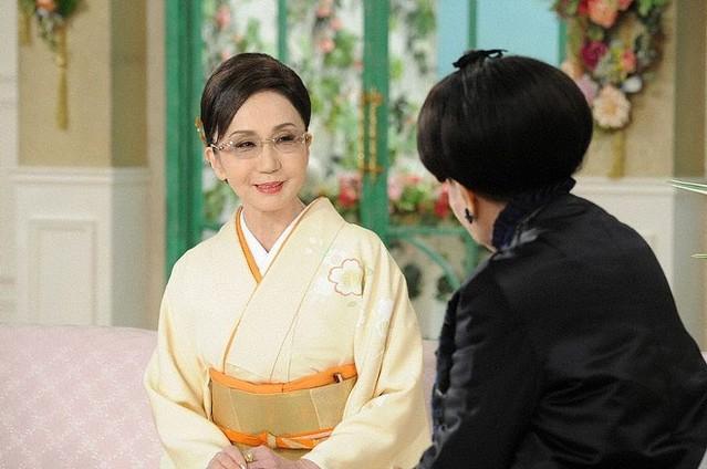 岩下志麻、秘密の同棲中に大物俳優が来訪!バスルームを見て囁かれた ...