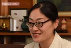 税理士事務所で働き始めた現在の奈央さん 撮影/中嶌英雄