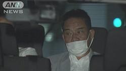なじみの寿司職人を装ってひったくりか 91歳の男性から現金盗んだ疑い ...