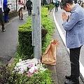 京アニ社長「日本の宝失われた」