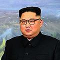 正恩氏 文大統領との親書を公開