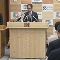 北海道で新たに9人感染 女性の20代学生...