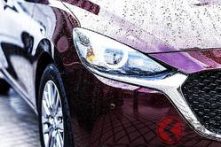 雨の多い梅雨、洗車をするのは意味がある? クルマへのダメージを最小限にするには