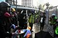 【香港発】母親「息子は香港を守っている」 対中国抵抗闘争の戦士は尽きない - 田中龍作