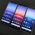 ソニーが5G対応の「Xperia 1 II」を発表 2020年春以降に発売予定