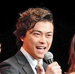 勝地涼「突然、キスとかしてくる」古田新太について衝撃告白