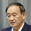 菅長官が市中でのコロナ感染拡大を否定 中高年の感染増は警戒