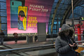 ドイツも5G網構築からファーウェイを除外しない方針か(WSJ報道)