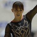 元体操日本代表・田中理恵さん【写真:Getty Images】
