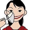 「アタシ、キレイ?」口裂け女に対する模範解答が判明