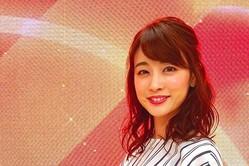 """「生で体感してみたい」新井恵理那、ボディービルの""""肩メロン""""に興味津々!"""