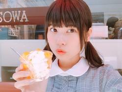でんぱ組.inc/ベボガ!の鹿目凛イチオシ!「牛乳感たまらない!!」老舗アイスクリーム