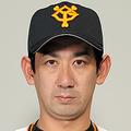 救命活動にあたった巨人の会田・3軍投手コーチ
