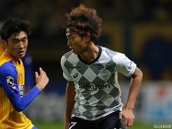 仙台JY出身の神戸MF郷家がユアスタでゴール「ひとつの目標だった」