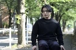 山田孝之、リハから切れ味抜群の車椅子アクション披露!監督「本番やっとけばよかった…」