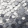 1円玉75枚で支払い 投稿に批判