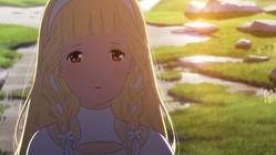 アニメ映画『さよならの朝に約束の花をかざろう』監督&脚本・岡田麿里、キャラ原案に吉田明彦