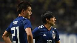 """日本代表、控え選手への「酷評」はまだ早い!それを示す""""数字と組み合わせ"""""""