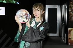 東京ゲームショウ2019で出会ったキレイなおねえさんたち(その3)