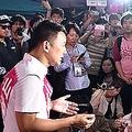 自民党の元大臣が山本太郎氏を激励「凄く勇気のいること」