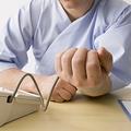 高血圧の人は体調管理が重要になってくる(写真/AFLO)