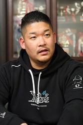 侍ジャパンの4番を務めた男がメジャー移籍について語る
