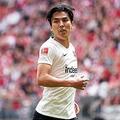 日本人選手として今季欧州で一番活躍した長谷部誠 代表引退が影響か