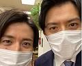 (画像:青木源太Instagramより)