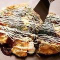 お好み焼き定食はアリでたこ焼きはナシ…大阪人の意見に疑問相次ぐ
